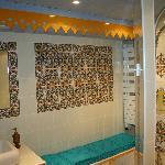 salle de bain le ryad