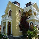 Posada el Castillo Foto