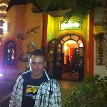 Restaurant Galeria Foto