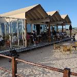 Beach Bar Bahia