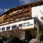 Kinderhotel St Zeno