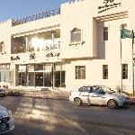 Rest Inn Suites Dhabab