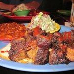 Bigg's BBQ