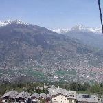 Journey to Aosta