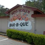 Best bbq and fried chicken ever