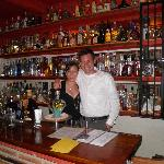 Tequila bar photo number one!