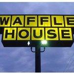Waffle & Steak Foto