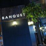 banquet restaurant