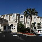 Microtel Inn & Suites by Wyndham Brunswick North Foto