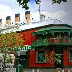 The TITANIC Restaurant