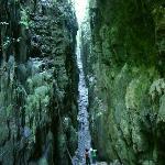 Gorge of Aguateca, Petexbatún, Guatemala