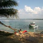 Nitun reserve dock