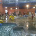 More water park