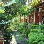 We love gardening at Mumbul!