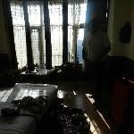 Bright Room!