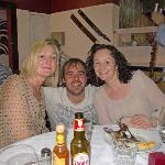 Birthday Meal - Rios Brazil, Ipswich