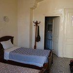 Foto Grand Hotel de France