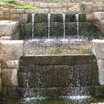Ceremonial fountain