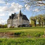 Hotel de la Chabroulie