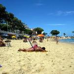 "Strand ""Porto da Barra"""
