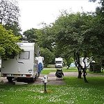 Foto de Bath Marina and Caravan Park