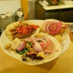Mmmmmmm, tacos!