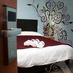 Foto de The Verve Hotel at Ara Damansara