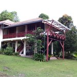 Teluk Iskandar Inn Foto