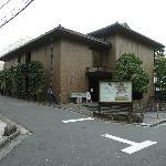 Mueumsgebäude
