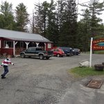Farmington river diner