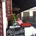 صورة فوتوغرافية لـ La Pequeña Taberna