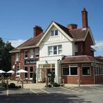 Heath Hotel, Dibden Purlieu, Southampton