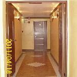 Hotel Soriente Foto