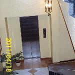 Elevator ( 3th Floor)