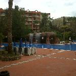 piscine ext
