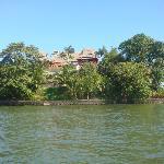 Lake Nicaragua excursion