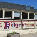 "Deb's was formerly ""Pilgrims Diner"""