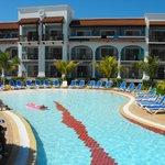 Foto de Memories Paraiso Beach Resort