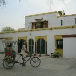 Heritage homestay