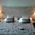 Lingmell Room