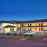 B-K's Rotorua Motor Lodge