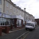 Foto de The Carousel Hotel, Blackpool