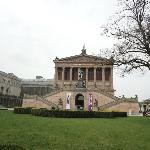 parte dos museus