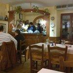 Ristorante La Baracchina sull'Arno