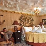 Maryann's Coconut Creme Pie Room