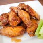 10 PCS Asian Wings