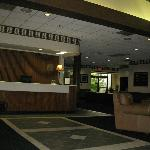 registration area