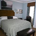 Deluxe Room 415