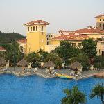 Green Lake Hot Spring Hotel