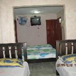 Hotel Acuario Foto